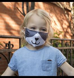 KIKKERLAND Kikkerland Masques Pour Enfants Chat MK01