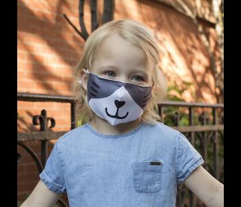 Kikkerland Masques Pour Enfants Chat MK01