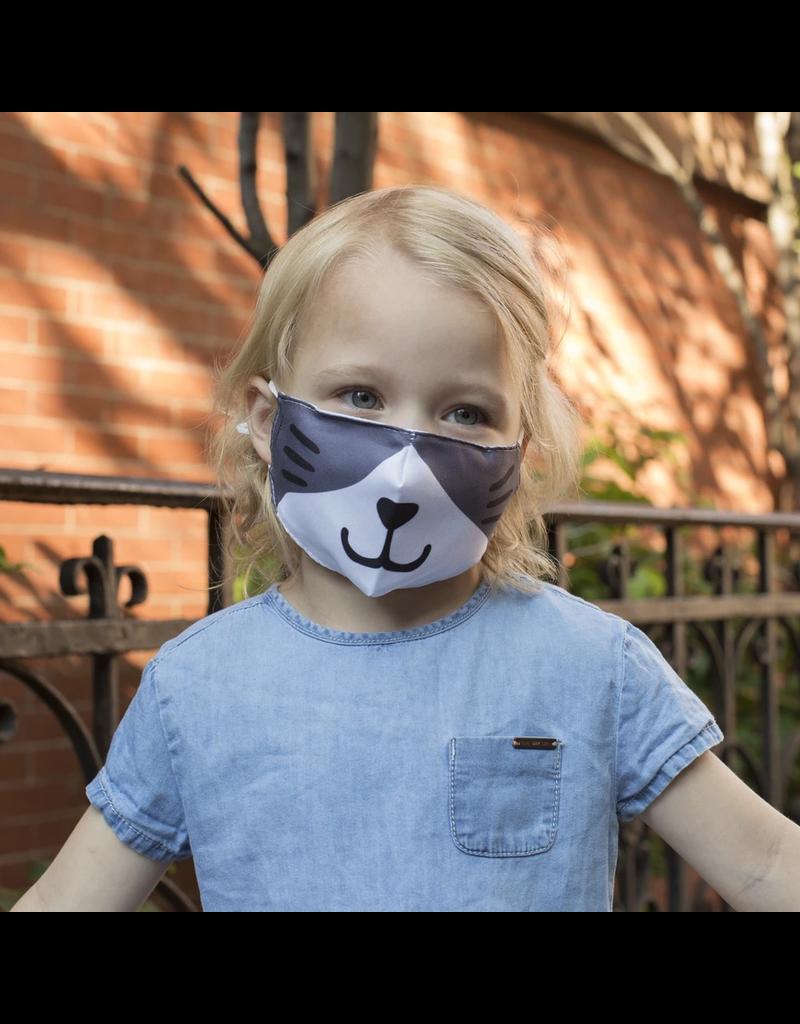 KIKKERLAND Kikkerland Kid's Cat Mask MK01
