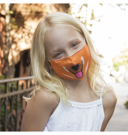KIKKERLAND Kikkerland Kid's Dog Mask MK02