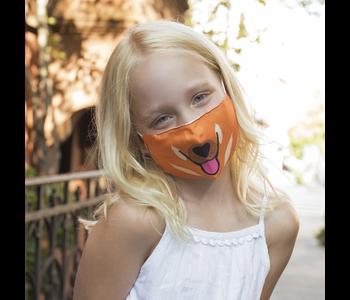 Kikkerland Masques Pour Enfants Chien MK02