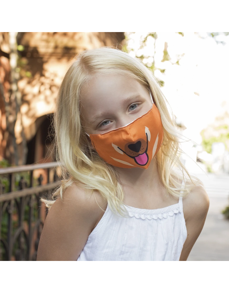 KIKKERLAND Kikkerland Masques Pour Enfants Chien MK02