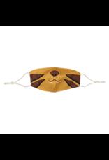 KIKKERLAND Kikkerland Masques Pour Enfants Tigre MK03