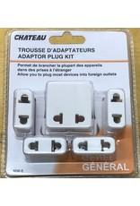 Adapter Plug Kit MW-5