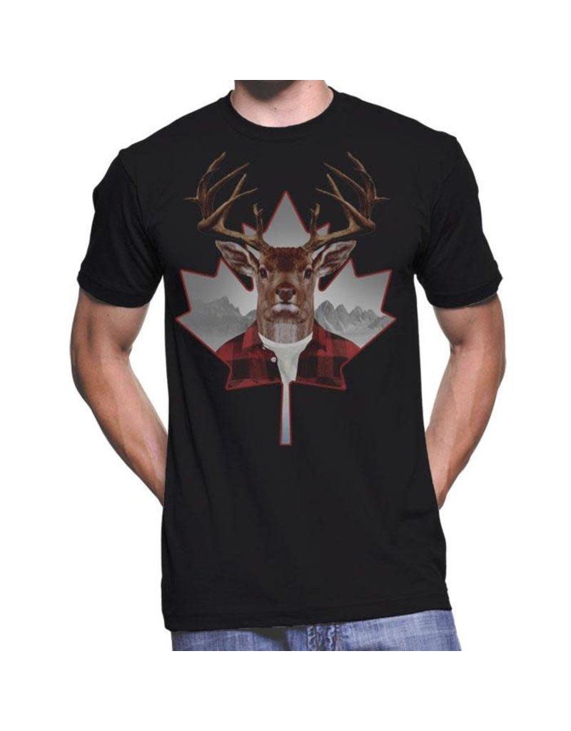 JOAT Canadian Plaid Buck VE0546-T1031C