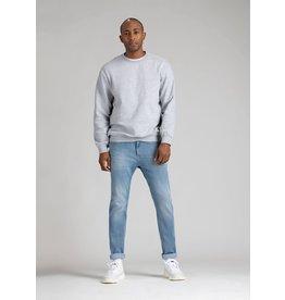 DU/ER DU/ER Men's Slim Fit MFLS5005
