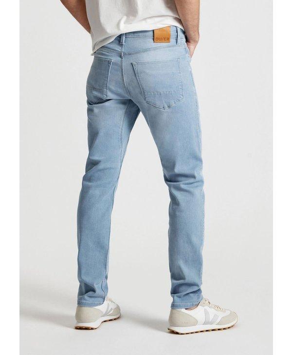 DU/ER Men's Slim Fit MFLS5016