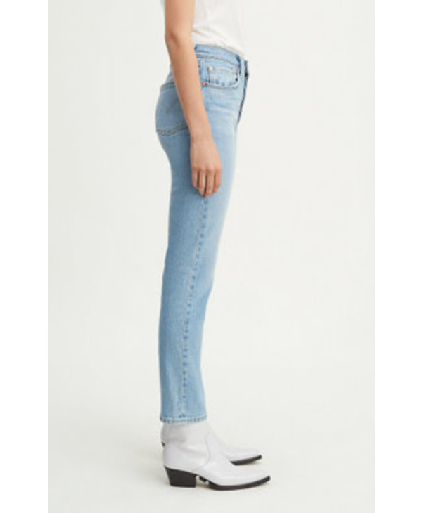 Levi's Women's 501 Straight Leg 12501-0326