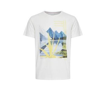 Blend Men's T-Shirt 20711671