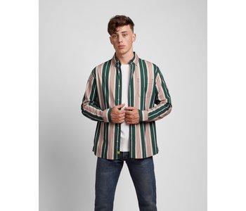 Poplin and Co. Men's Shirt POSLS-01-TST
