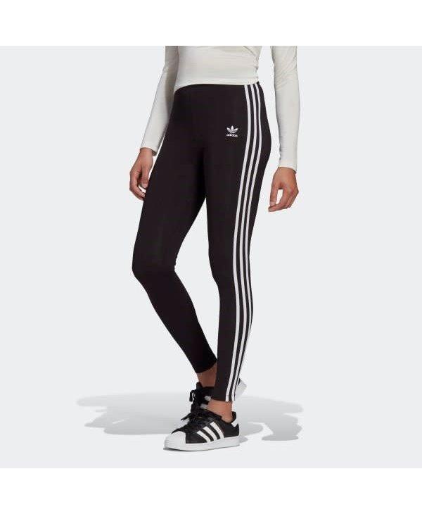 Adidas Women's 3 Stripe Tight GN4504