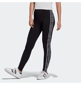 ADIDAS Adidas Femmes Taille Moyenne Collant GN3117