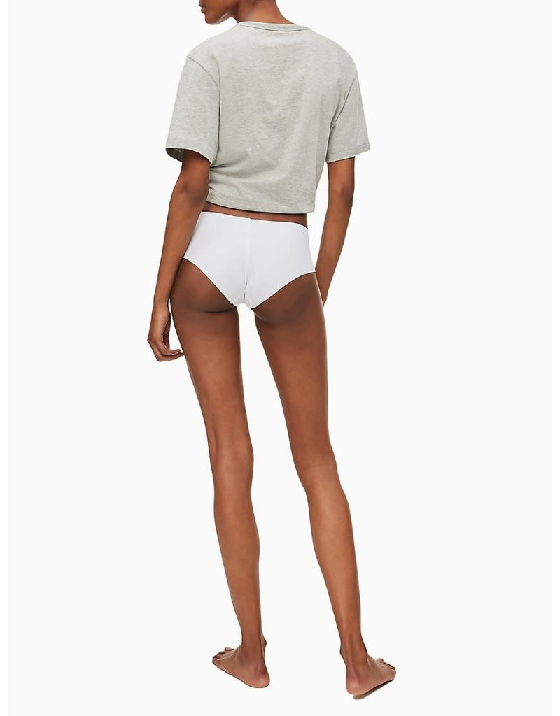 CALVIN KLEIN Calvin Klein Women's Invisibles Hipster D3429
