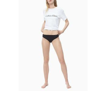 Calvin Klein Women's InvisiblesThong D3428