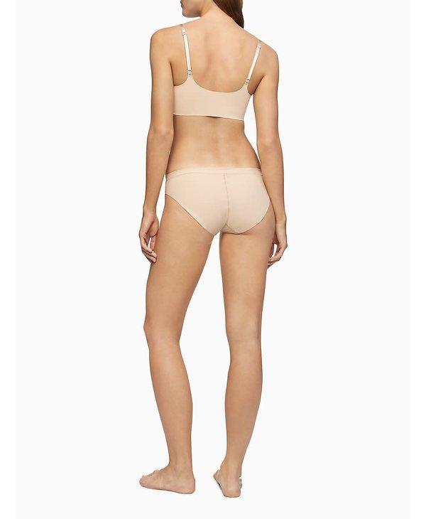 Calvin Klein Women's Lightly Lined Bralette QF5753G