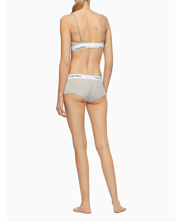Calvin Klein Women's Lightly lined Triangle QF5650G