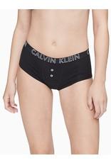 CALVIN KLEIN Calvin Klein Women's Ultimate Cotton Boy Short QD3639G