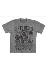 JOAT Ac/Dc - Dirty Deeds T-Shirt- ACDC573