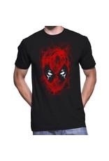 JOAT Deadpool SmokeT-Shirt MV1158-T1031C