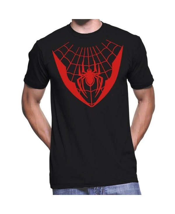 Spidey Icon T-Shirt MV1159-T1031C