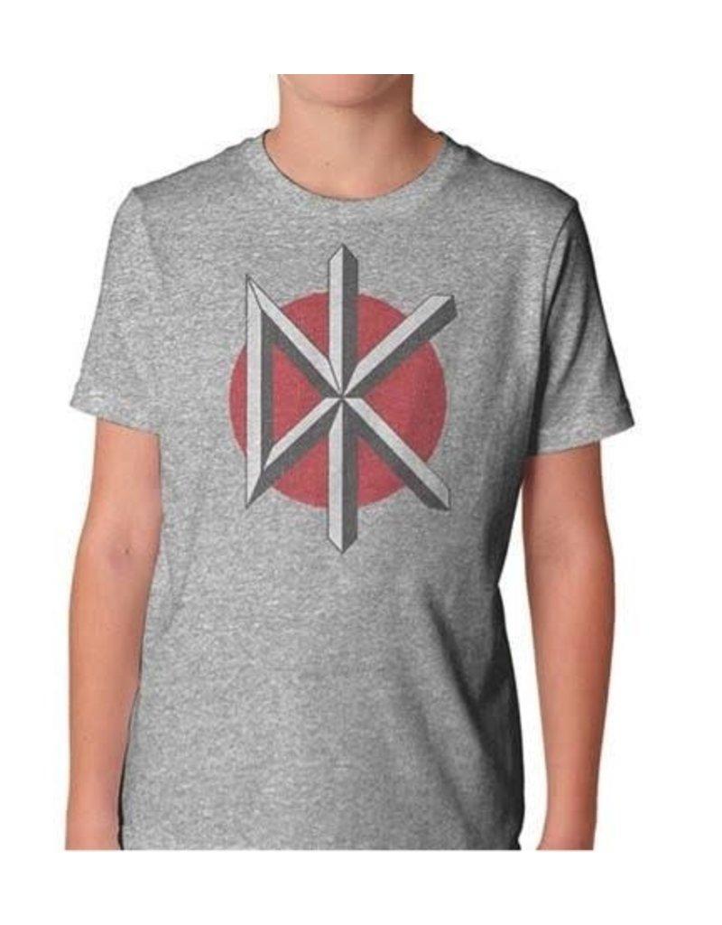 JOAT Dead Kennedys Logo - DDK0035-104HGR