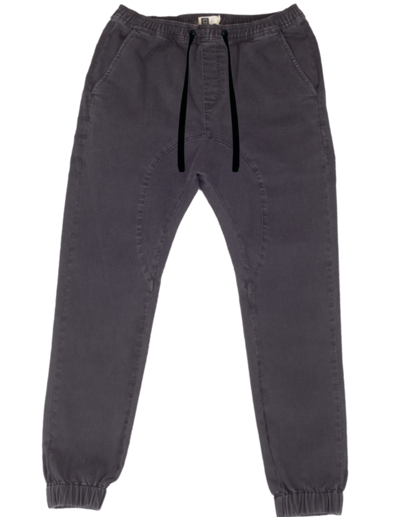 Lira Lira Men's Vintage Denim Jogger 2.0 LC6755