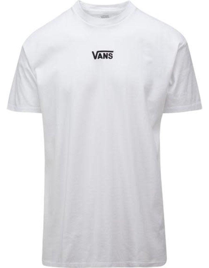 VANS Vans Women's Center Vee Tee Dress VN0A4RU2WHT