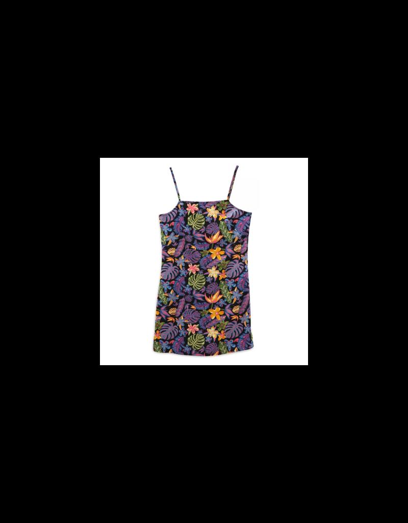 VANS Vans Women's Tropicali Dress VN0A5DSMBLK