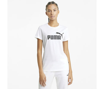 Puma Femmes ESS Logo Tee  586774