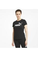 PUMA Puma Women's ESS Logo Tee  586774