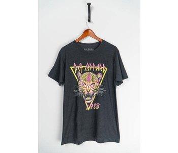 Def Leppard - Cat - DEF0087-408