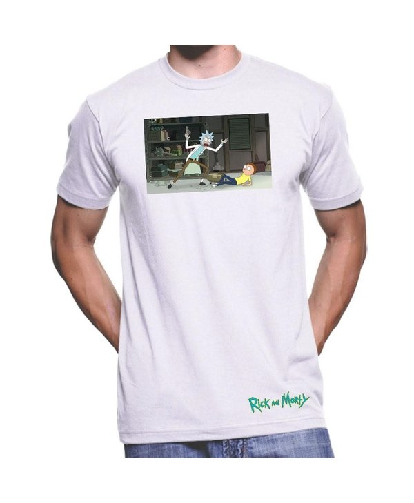 Rick And Morty Screen Grab RM0160-T1031C