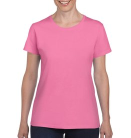 GILDAN Gildan Femmes T Shirt 5000L