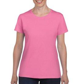 GILDAN Gildan Women's T Shirt 5000L