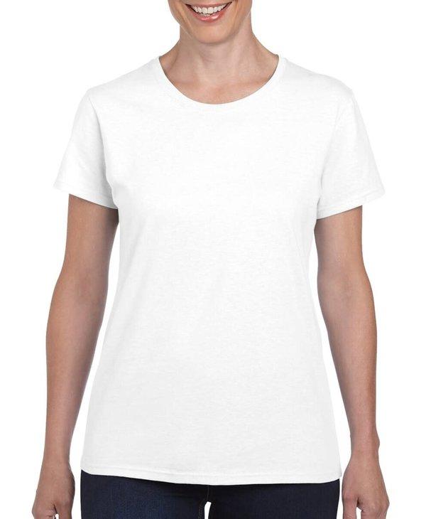 Gildan Women's T Shirt 5000L