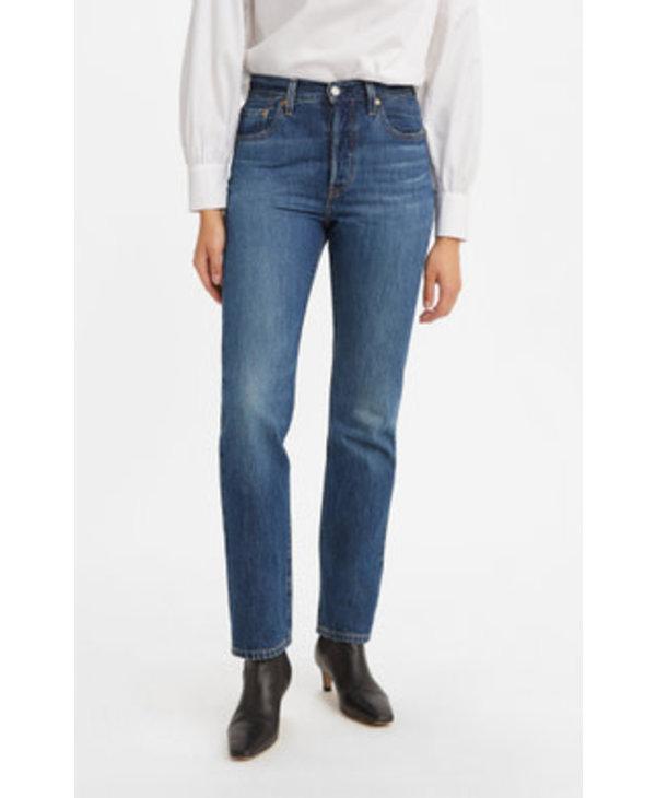 Levi's Women's 501 Straight Leg 12501-0362