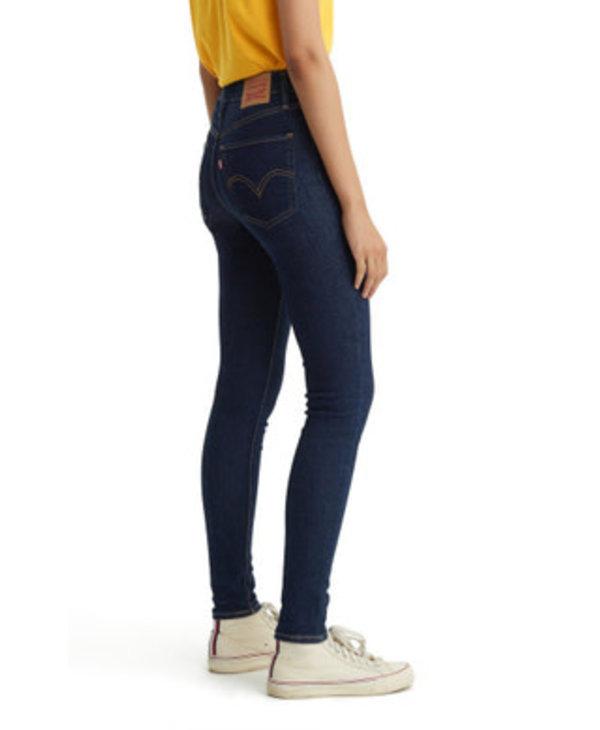 Levi's Women's Mile Hi Super Skinny 22791-0074