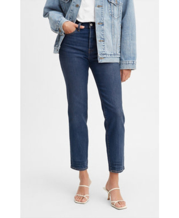 Levi's Women's Wedgie Icon Fit 22861-0076
