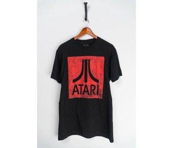 Atari -Distressed Logo AT1003-T1031C