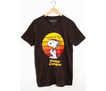 Peanuts T-Shirt HAPPYCAMPER