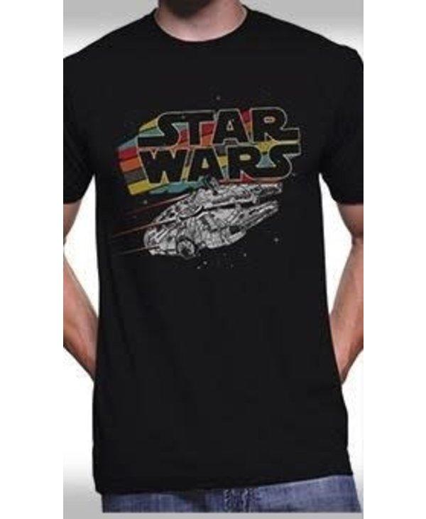 Star Wars - Millenium Falcon - SW1002-T1031C