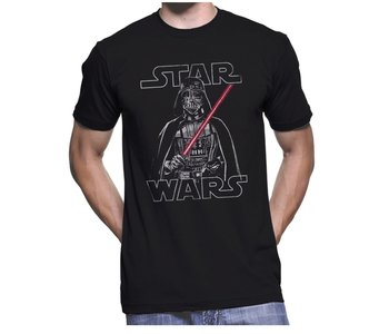 Star Wars - Darth Vader - SW1026-T1031C