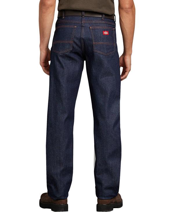 Dickies Men's 5-Pocket Regular 9393SNB