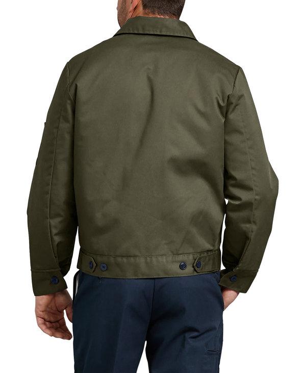 Dickies Men's Lined Eisenhower TJ15MS