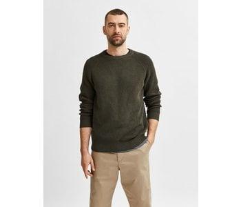 Selected Men's Irven Sweater 16079924