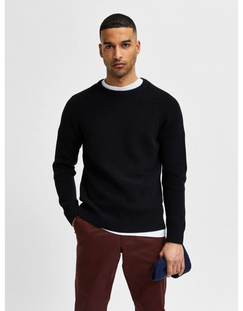 SELECTED Selected Men's Irven Sweater 16079924