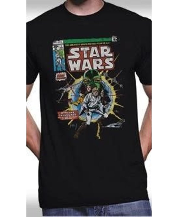 Star Wars - Comic Cover - SW1021-T1031C