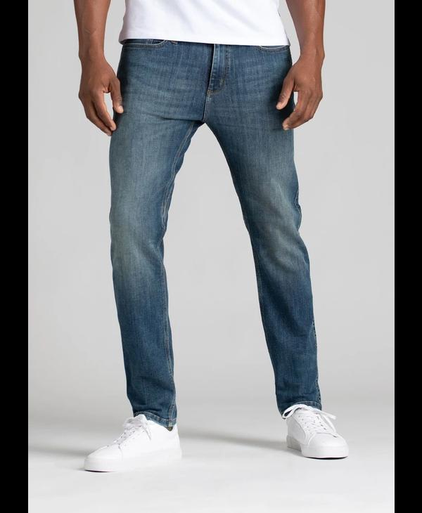 DU/ER Men's Slim Fit MFLS4505