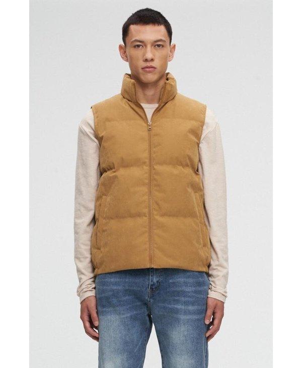 Kuwalla Men's Puffer Vest KUL-PV2225