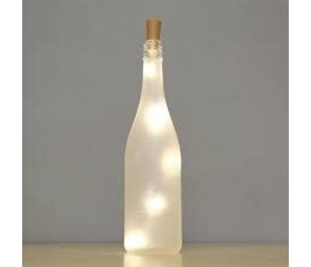 Kikkerland LT18 Bottle Top String Lights